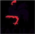 Facila i Sverige AB Logotyp